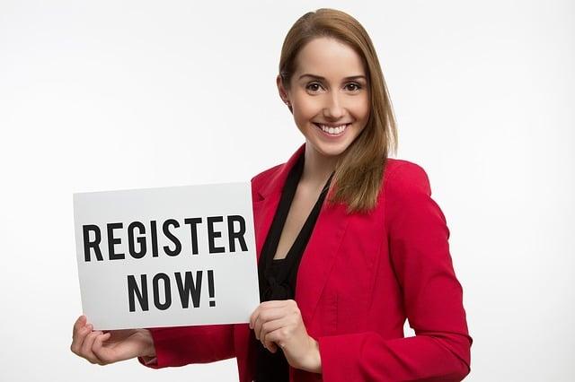 реєстрація підприємця